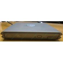 Внешний DVD/CD-RW привод Dell PD01S для ноутбуков DELL Latitude D400 в Волгограде, D410 в Волгограде, D420 в Волгограде, D430 (Волгоград)