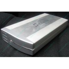 Внешний кейс из алюминия ViPower Saturn VPA-3528B для IDE жёсткого диска в Волгограде, алюминиевый бокс ViPower Saturn VPA-3528B для IDE HDD (Волгоград)