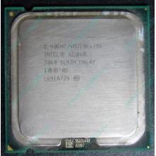 CPU Intel Xeon 3060 SL9ZH s.775 (Волгоград)