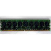 Серверная память 1024Mb DDR2 ECC HP 384376-051 pc2-4200 (533MHz) CL4 HYNIX 2Rx8 PC2-4200E-444-11-A1 (Волгоград)