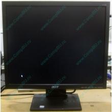 """Монитор 17"""" TFT Acer V173 AAb в Волгограде, монитор 17"""" ЖК Acer V173AAb (Волгоград)"""