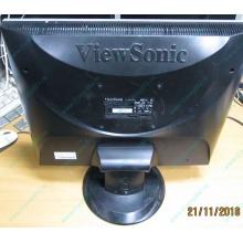 """Монитор 19"""" ViewSonic VA903 с дефектом изображения (битые пиксели по углам) - Волгоград."""