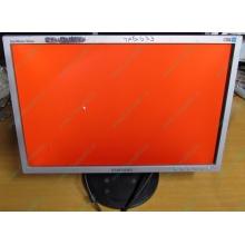 """Монитор 19"""" ЖК Samsung SyncMaster 920NW с дефектами (Волгоград)"""