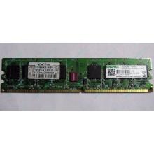 Серверная память 1Gb DDR2 ECC Fully Buffered Kingmax KLDD48F-A8KB5 pc-6400 800MHz (Волгоград).
