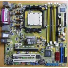 Материнская плата Asus M2NPV-VM socket AM2 (без задней планки-заглушки) - Волгоград