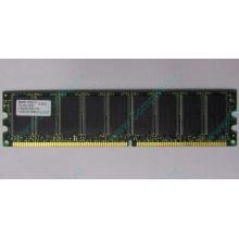 Серверная память 512Mb DDR ECC Hynix pc-2100 400MHz (Волгоград)