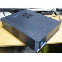 Лежачий четырехядерный системный блок Intel Core 2 Quad Q8400 (4x2.66GHz) /2Gb DDR3 /250Gb /ATX 300W Slim Desktop (Волгоград)