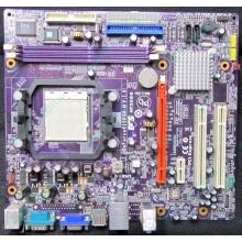 Материнская плата ECS GeForce6100SM-M V:1.0 Б/У (Волгоград)