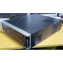 Компьютер Intel Core i3 2120 (2x3.3GHz HT) /4Gb DDR3 /250Gb /ATX 250W Slim Desktop (Волгоград)