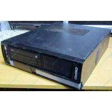 Лежачий компьютер Intel Core i3 3220 (2x3.3GHz HT) /4Gb /500Gb /ATX 250W Slim Desktop (Волгоград)