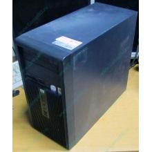 Системный блок Б/У HP Compaq dx7400 MT (Intel Core 2 Quad Q6600 (4x2.4GHz) /4Gb /250Gb /ATX 350W) - Волгоград