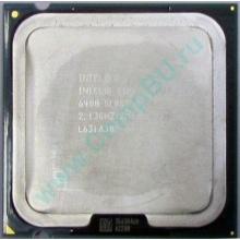 Процессор Intel Core 2 Duo E6400 (2x2.13GHz /2Mb /1066MHz) SL9S9 socket 775 (Волгоград)