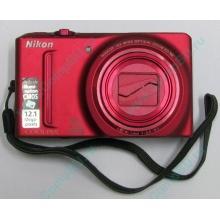 Фотоаппарат Nikon Coolpix S9100 (без зарядного устройства) - Волгоград