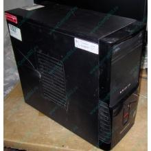 Компьютер 4 ядра Intel Core 2 Quad Q9500 (2x2.83GHz) s.775 /4Gb DDR3 /320Gb /ATX 450W /Windows 7 PRO (Волгоград)