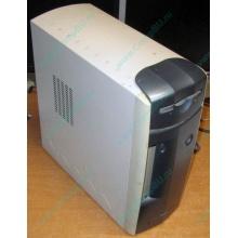 Маленький компактный компьютер Intel Core i3 2100 /4Gb DDR3 /250Gb /ATX 240W microtower (Волгоград)