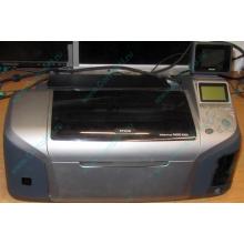 Epson Stylus R300 на запчасти (глючный струйный цветной принтер) - Волгоград