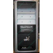 Б/У корпус ATX Miditower от компьютера UFO  (Волгоград)