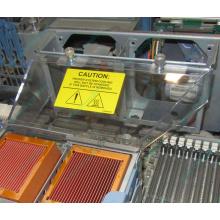 Прозрачная пластиковая крышка HP 337267-001 для подачи воздуха к CPU в ML370 G4 (Волгоград)