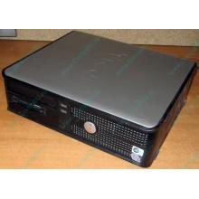 Лежачий Б/У компьютер Dell Optiplex 755 SFF (Intel Core 2 Duo E7200 (2x2.53GHz) /2Gb DDR2 /160Gb /ATX 280W Desktop) - Волгоград