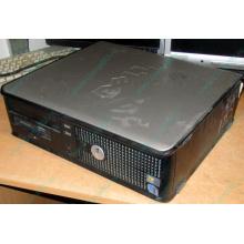 Лежачий БУ компьютер Dell Optiplex 755 SFF (Intel Core 2 Duo E6550 (2x2.33GHz) /2Gb DDR2 /160Gb /ATX 280W Desktop) - Волгоград