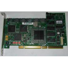 C61794-002 LSI Logic SER523 Rev B2 6 port PCI-X RAID controller (Волгоград)