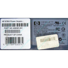 Блок питания 575W HP DPS-600PB B ESP135 406393-001 321632-001 367238-001 338022-001 (Волгоград)
