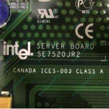 C53659-403 T2001801 SE7520JR2 в Волгограде, материнская плата Intel Server Board SE7520JR2 C53659-403 T2001801 (Волгоград)