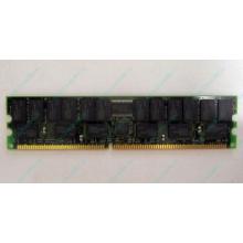 Infineon HYS72D128320GBR-7-B IBM 09N4308 38L4031 33L5039 1Gb DDR ECC Registered memory (Волгоград)