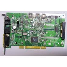 Звуковая карта Diamond Monster Sound MX300 PCI Vortex AU8830A2 AAPXP 9913-M2229 PCI (Волгоград)
