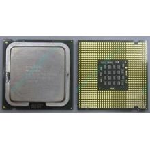 Процессор Intel Pentium-4 640 (3.2GHz /2Mb /800MHz /HT) SL7Z8 s.775 (Волгоград)