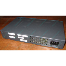 Cisco Catalyst 2960 WS-C2960-8TC-L купить БУ в Волгограде, управляемый коммутатор Cisco Catalyst 2960 WS-C2960-8TC-L цена Б/У (Волгоград)