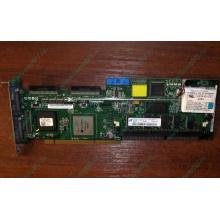 13N2197 в Волгограде, SCSI-контроллер IBM 13N2197 Adaptec 3225S PCI-X ServeRaid U320 SCSI (Волгоград)