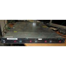 24-ядерный 1U сервер HP Proliant DL165 G7 (2 x OPTERON 6172 12x2.1GHz /52Gb DDR3 /300Gb SAS + 3x1Tb SATA /ATX 500W) - Волгоград