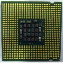 Процессор Intel Celeron D 326 (2.53GHz /256kb /533MHz) SL8H5 s.775 (Волгоград)