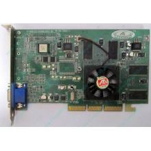 Видеокарта R6 SD32M 109-76800-11 32Mb ATI Radeon 7200 AGP (Волгоград)