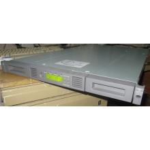HP AH562A StorageWorks 1/8 Ultrium 920 G2 SAS Tape Autoloader LVLDC-0501 LTO-3 (Волгоград)
