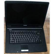 """Ноутбук Toshiba Satellite L30-134 (Intel Celeron 410 1.46Ghz /256Mb DDR2 /60Gb /15.4"""" TFT 1280x800) - Волгоград"""