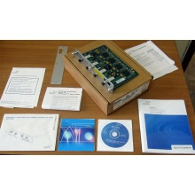 Модуль 3C17710 (4 порта 1000BASE-SX) для 3COM SuperStack 3 Switch 4900 (Волгоград)